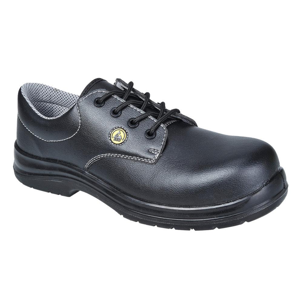 FC01 – Zapato Portwest Compositelite ESD Cordones S2