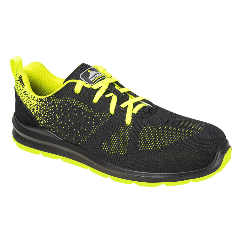 FT25 – Deportivo Steelite Aire Trainer S1P
