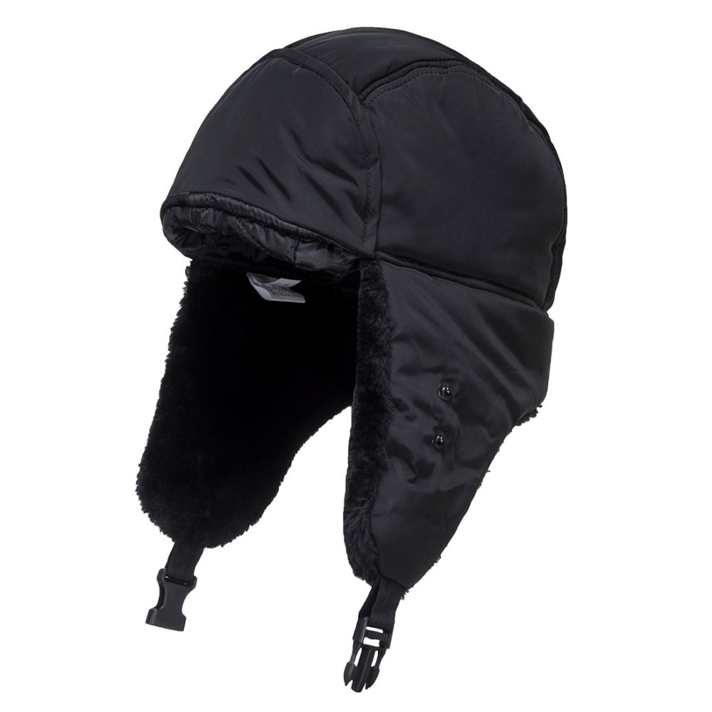 HA13 Gorra Winter Trapper