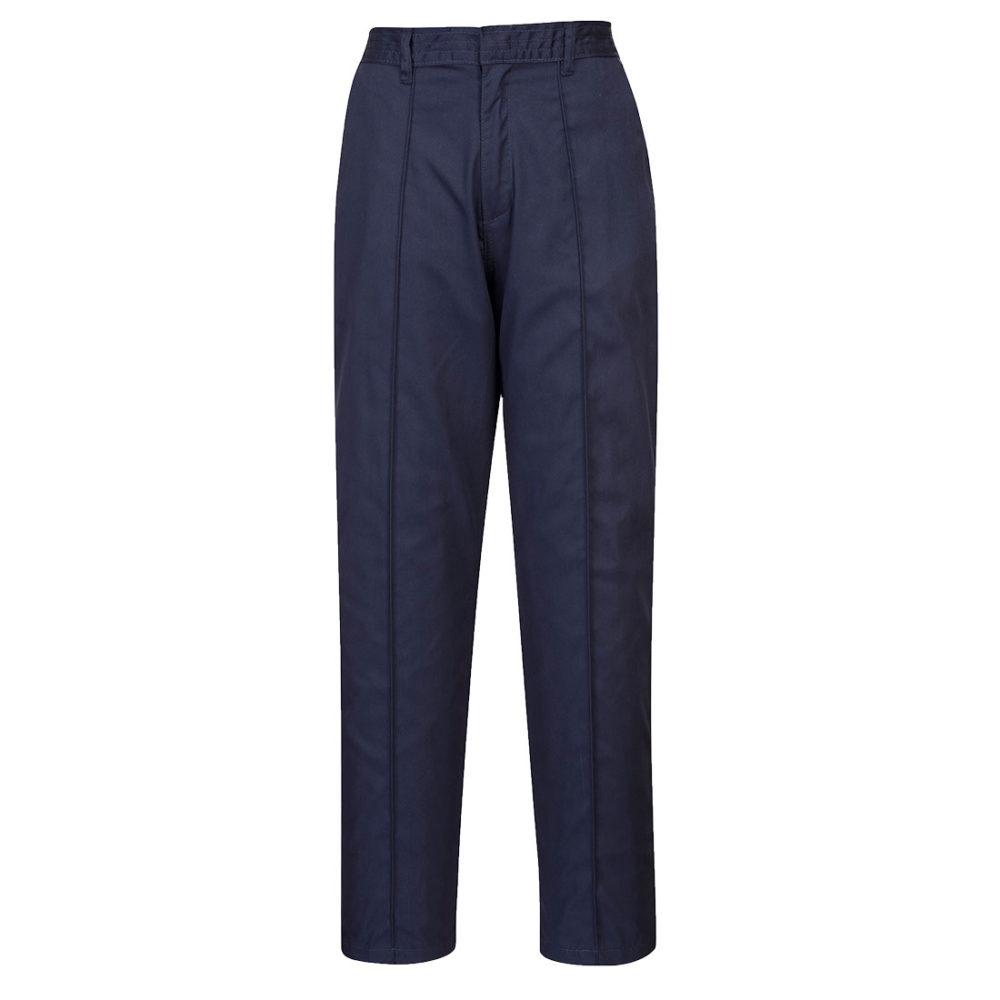LW97 Pantalones elásticos de mujer