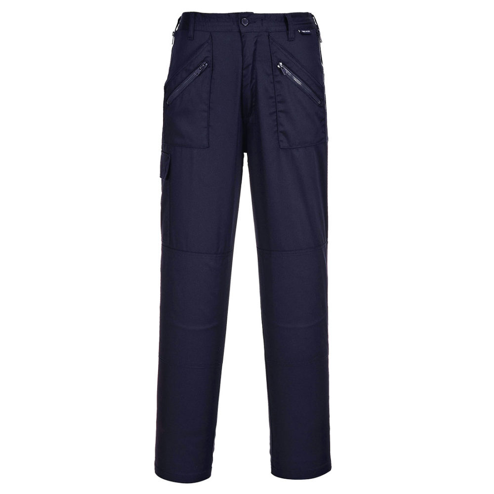S687 Pantalones Action de mujer