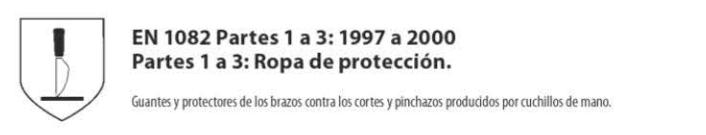 guantes protectores - Normativas sobre los guantes de seguridad