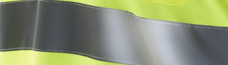 material retroreflectante para vestuario laboral - Normativa EN 20471 Sobre ropa laboral de alta visibilidad
