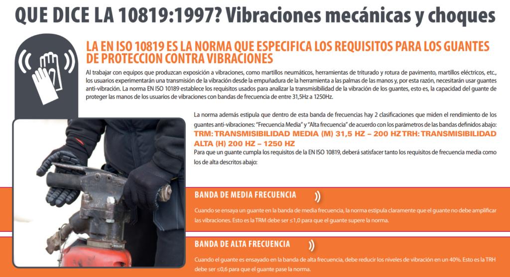 normativa de guantes para vibraciones mecanicas y choques 1024x557 - Normativas sobre los guantes de seguridad