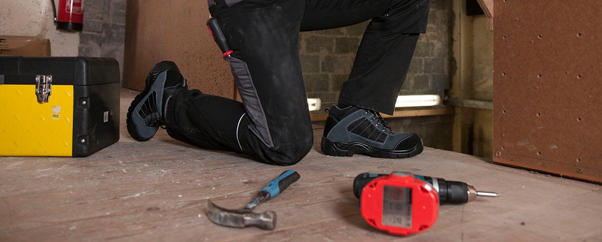 normativas calzado laboral y de seguiridad 1 - Normativas sobre el calzado laboral y de seguridad.