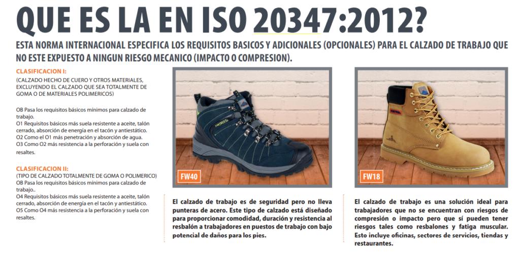 que es la en iso 20347 1024x509 - Normativas sobre el calzado laboral y de seguridad.