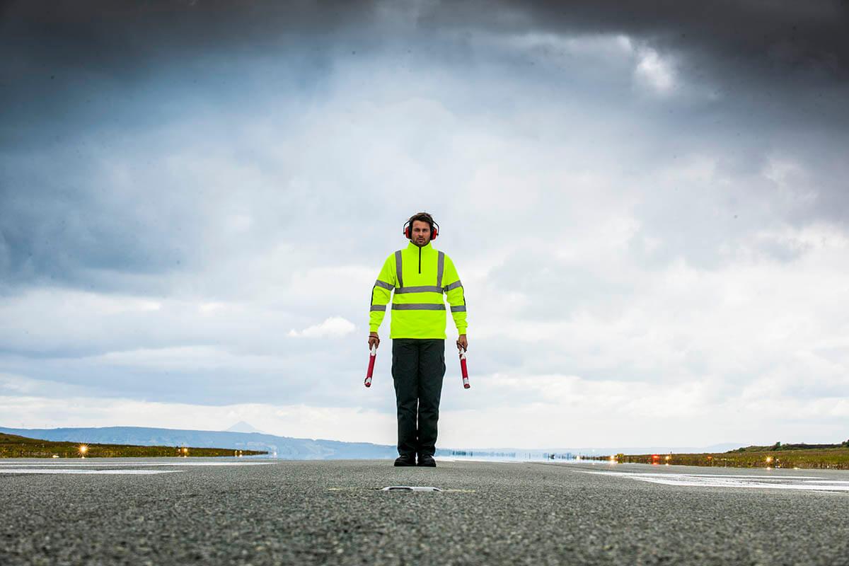 ropa laboral de alta visibilidad 1 - Normativa EN 20471 Sobre ropa laboral de alta visibilidad