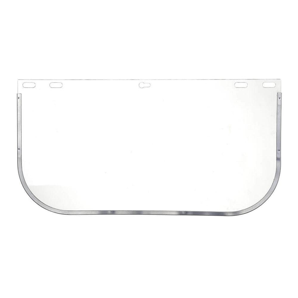 PW99 – Visor de repuesto Shield Plus  Incoloro
