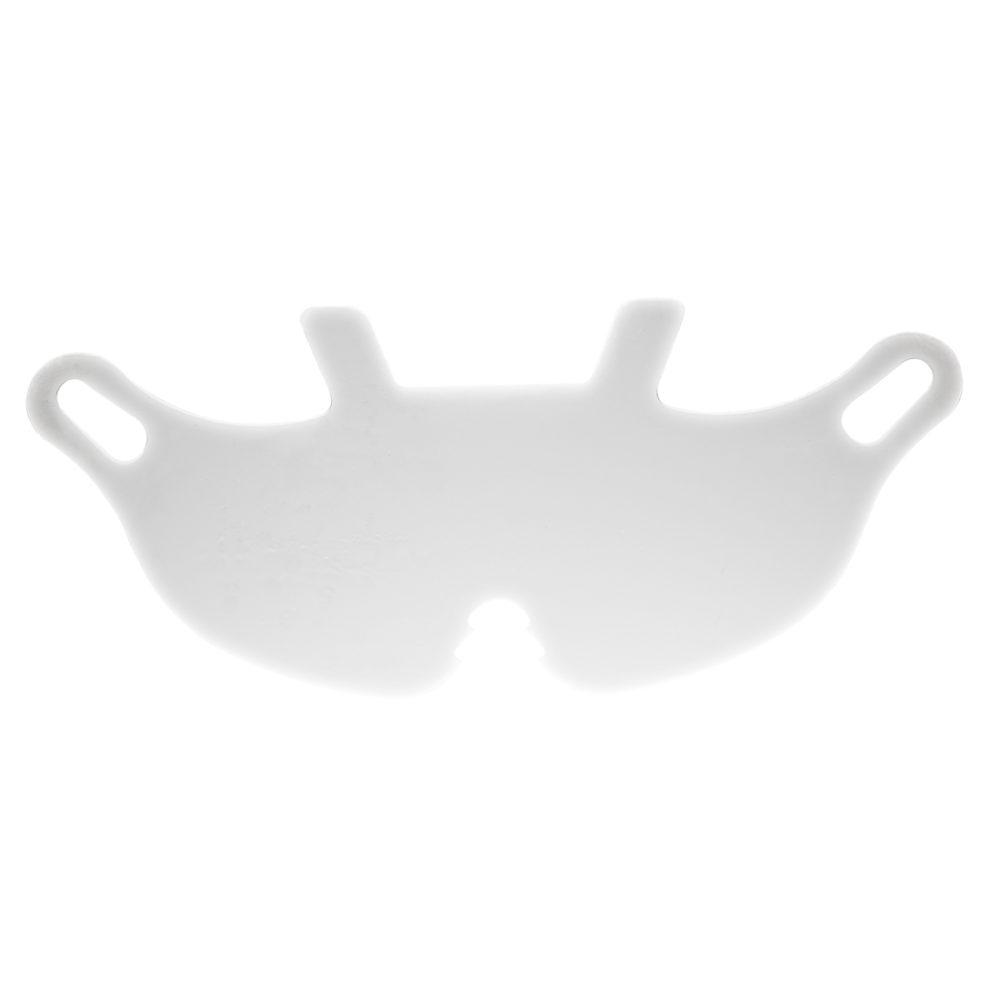 PW56 – Repuesto de visor Endurance  Incoloro