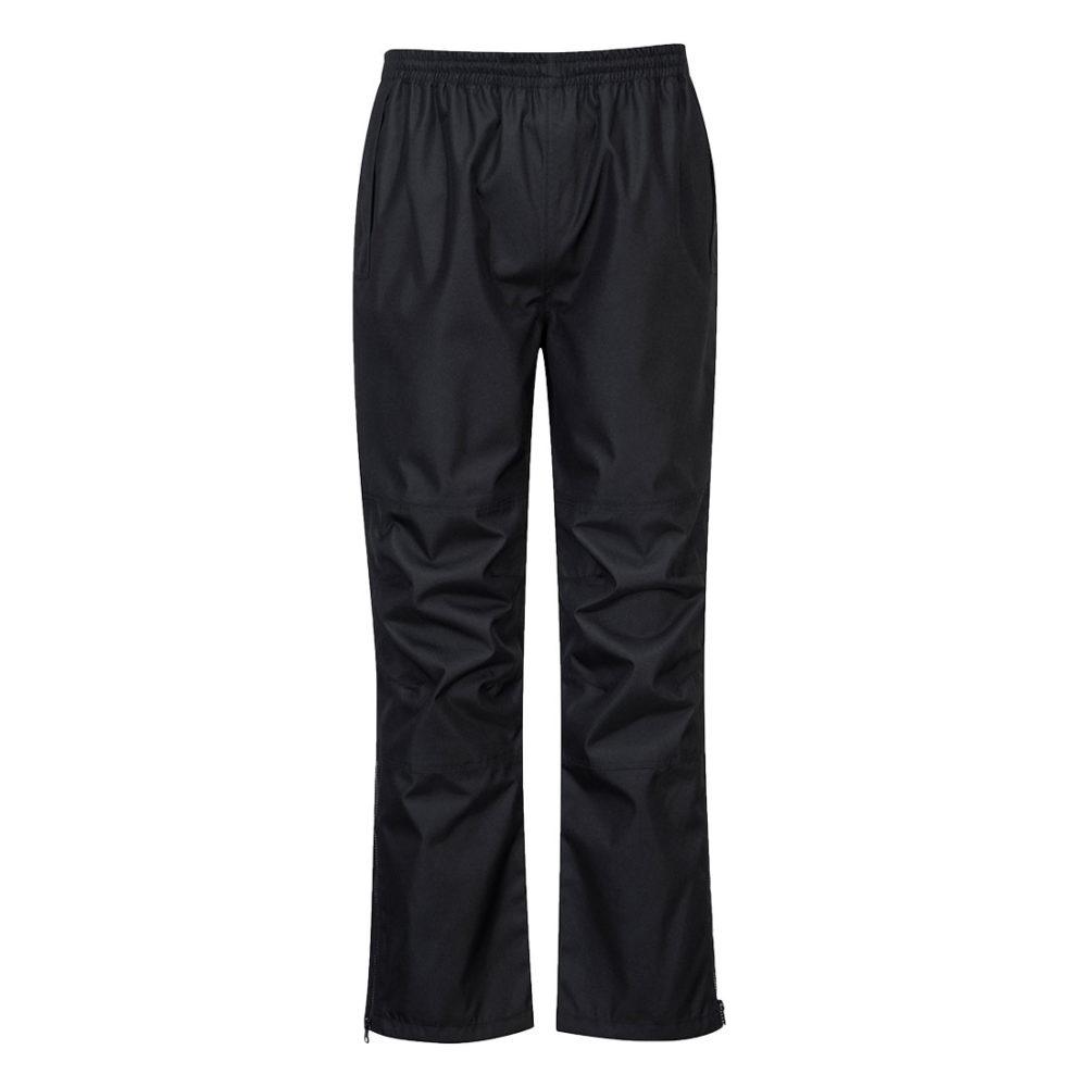 S556 – Pantalón Vanquish  Negro