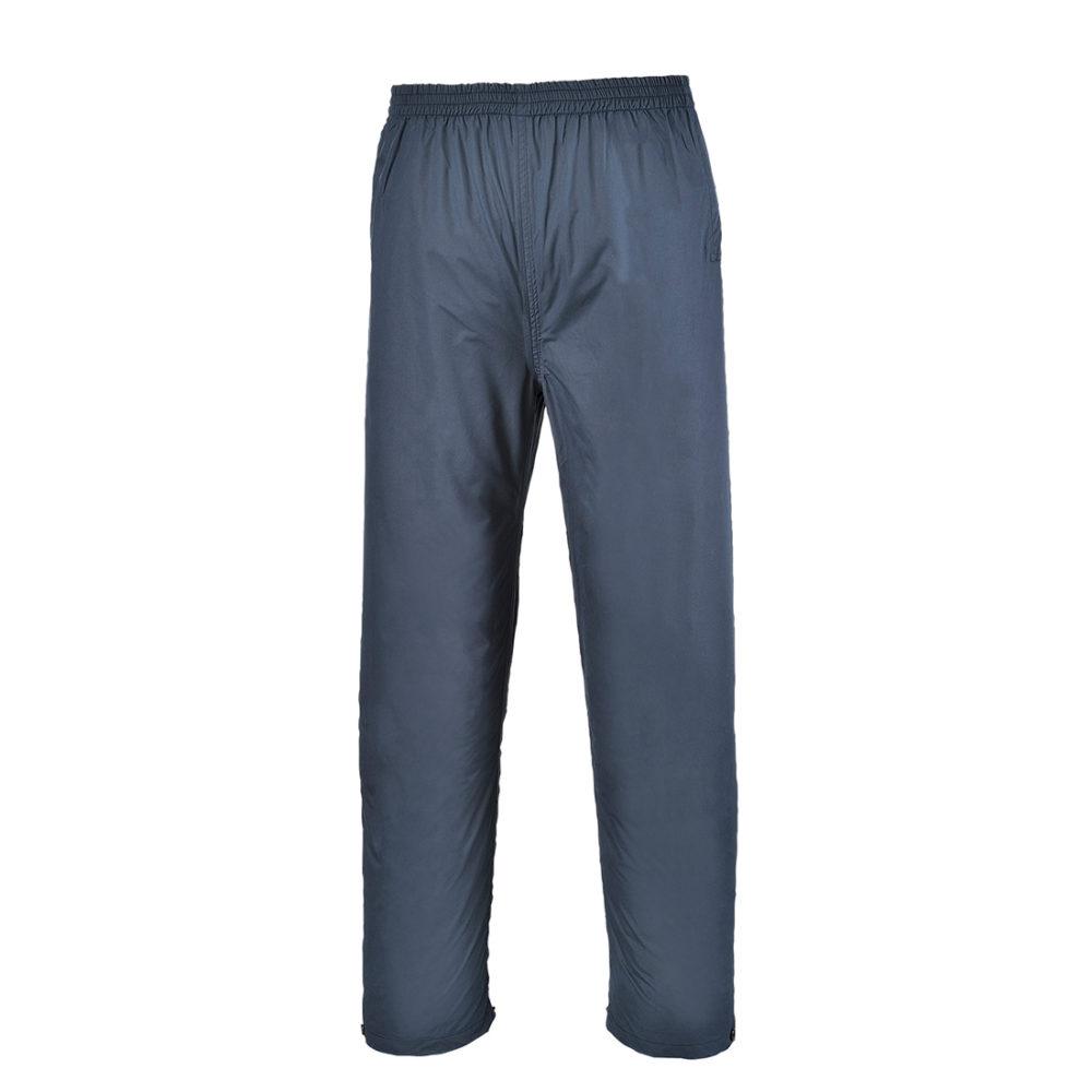 S536 – Pantalones transpirables Ayr  Azul marino