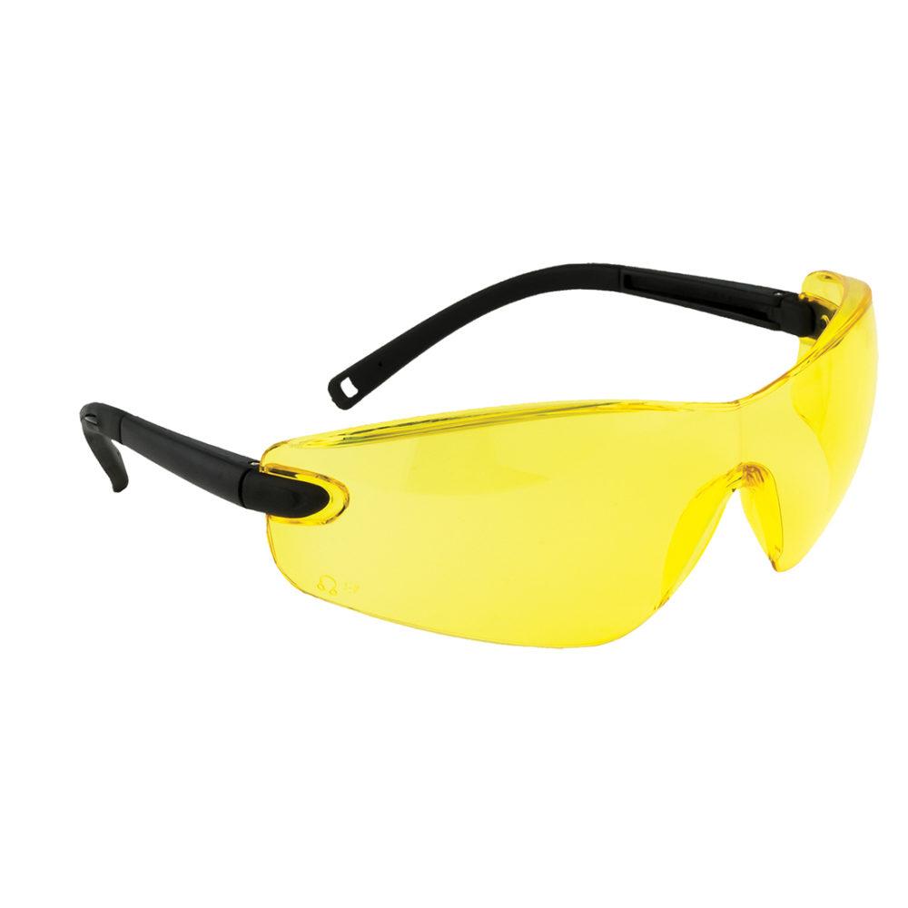 PW34 – Gafas de seguridad Profile