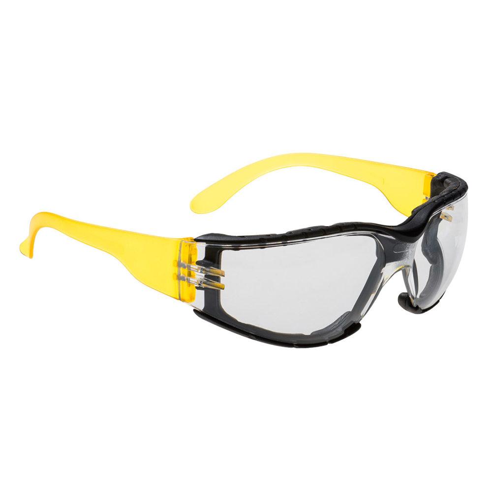 PS32 – Gafas Wrap Around Plus  Incoloro