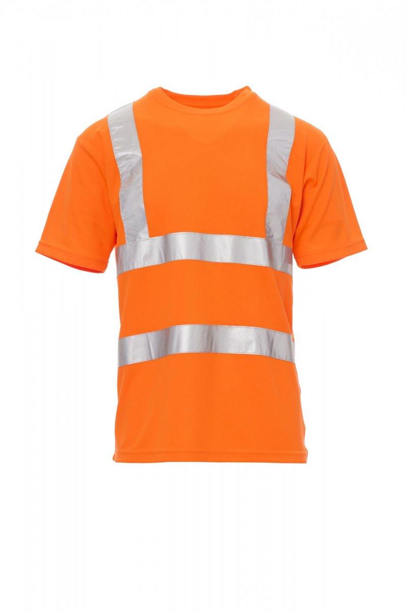 AVENUE. Camisetas de manga corta de alta visibilidad