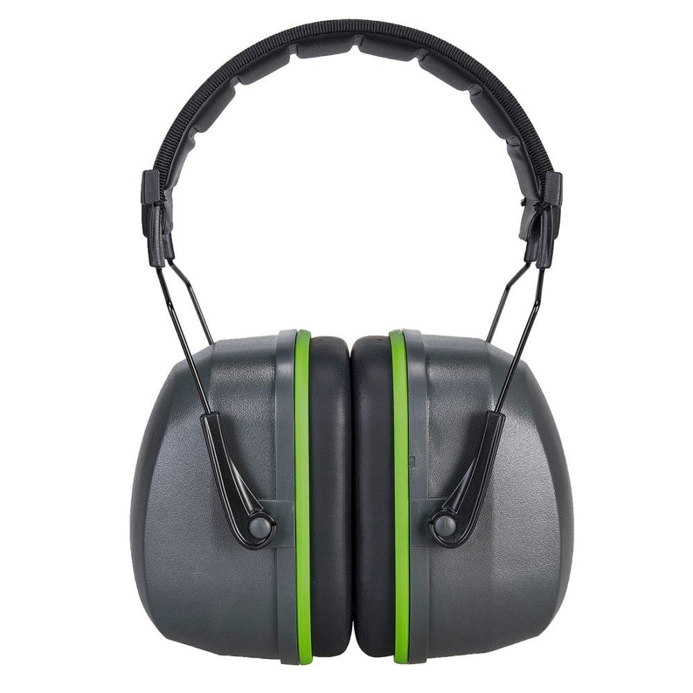 PS46 – Protector auditivo Premium  Gris