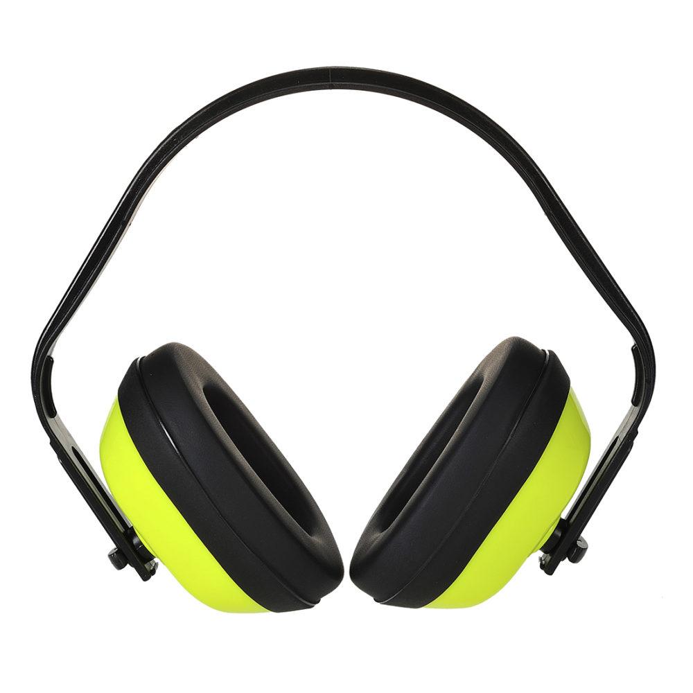 PS40 – Protector auditivo de alta visibilidad, Classic  Amarillo