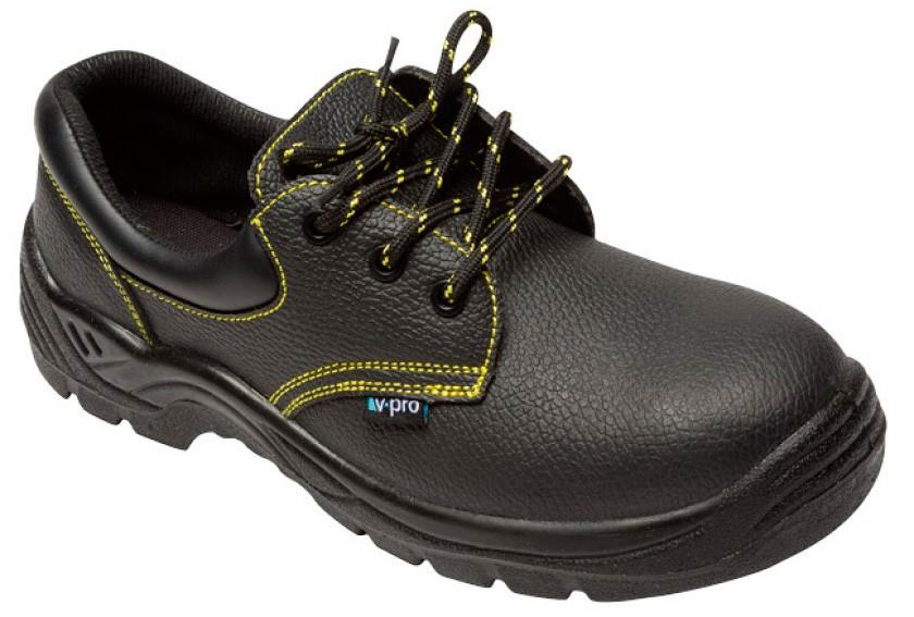 VZ280A Zapato con plantilla y puntera libre de metal
