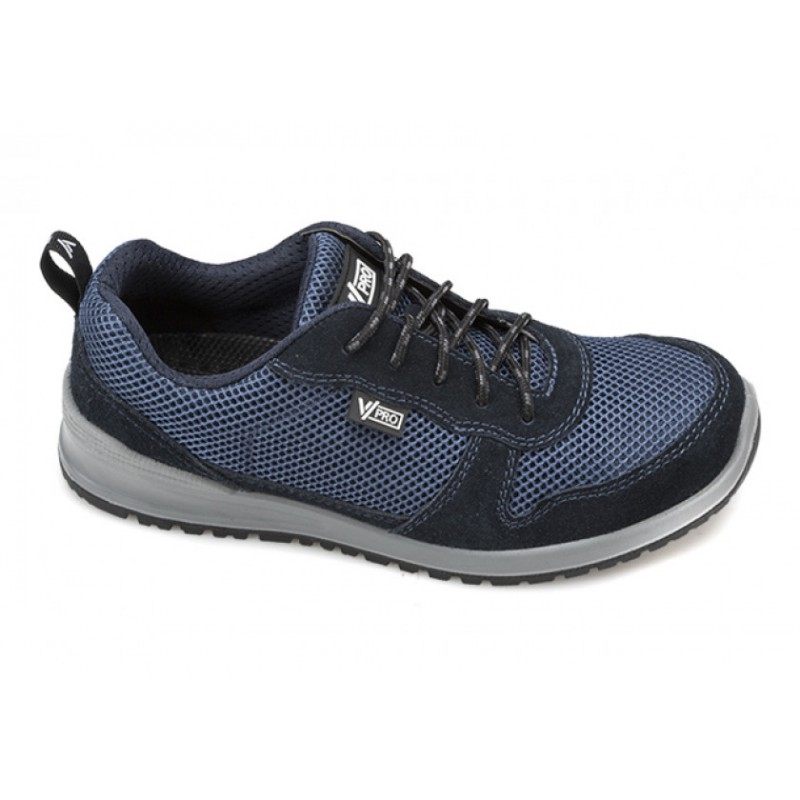 V707003 Play zapato deportivo s1p src metal free