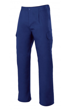 """V103006 """"pantalón forrado multibolsillos"""