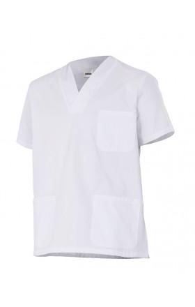 V535205 Camisola pijama 100% algodón manga corta