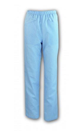 V395 Pantalón pijama de señora