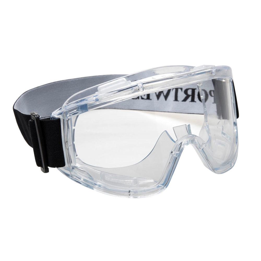 PW22 – Gafas Challenger  Incoloro