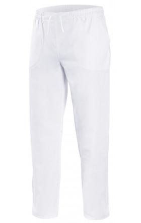 V533005 Pantalón con cintas 100% algodón