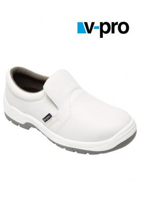 VZ450A Zapato con puntera de acero