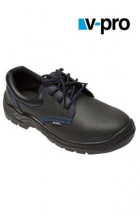 VZ270A Zapato con plantilla y puntera de acero