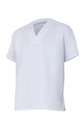 V255201 Camisola manga corta industria alimentaria