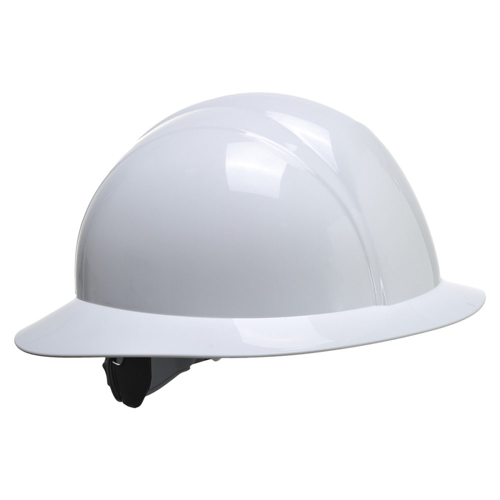 PS52 – Casco Full Brim Future  Blanco