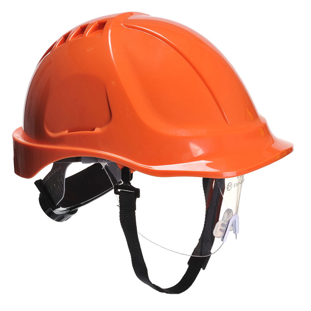 PW54 – Casco Endurance Plus Visor