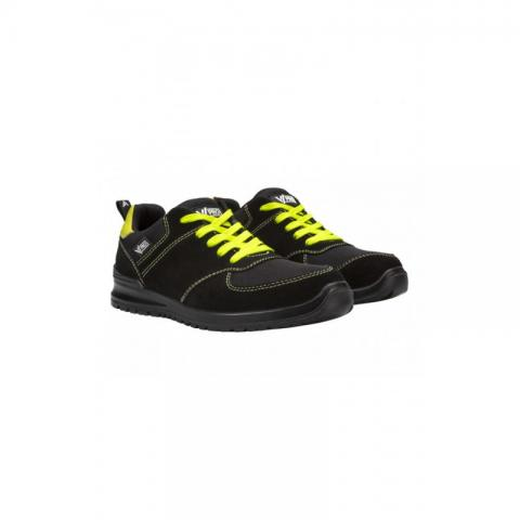 V707004 Vital zapato deportivo s1p src metal free