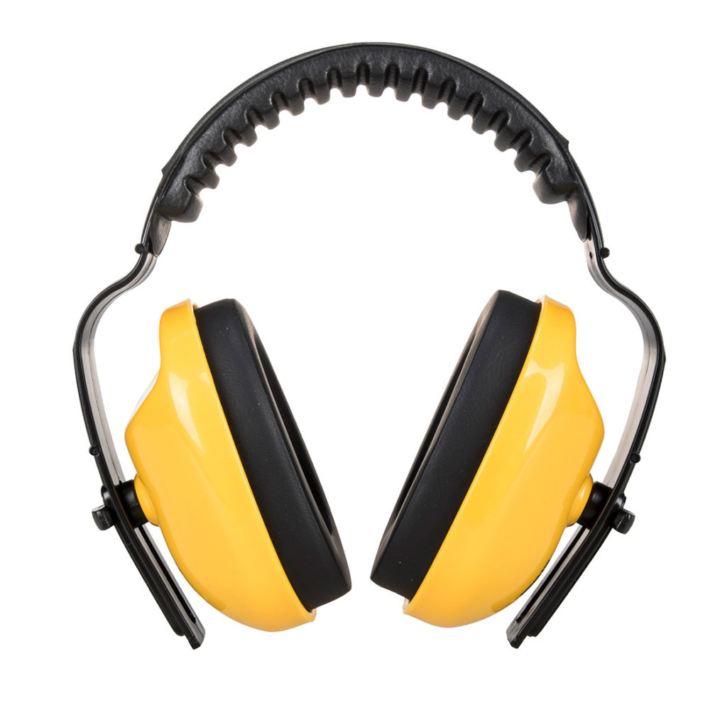 PW48 – Protector auditivo PW Classic Plus