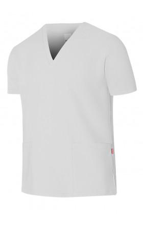 V535207 Camisola pijama microfibra manga corta