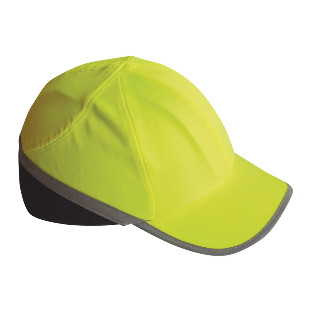 PW79 – Gorra Bump alta visibilidad