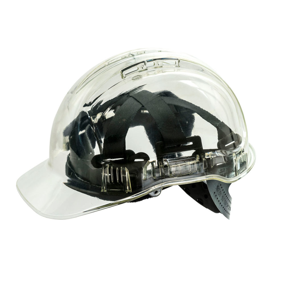 PV50 – Casco Peak View ventilado