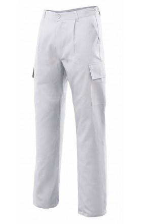 V31601 Pantalón multibolsillos