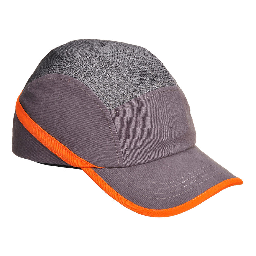PW69 – Gorra aireada Bump