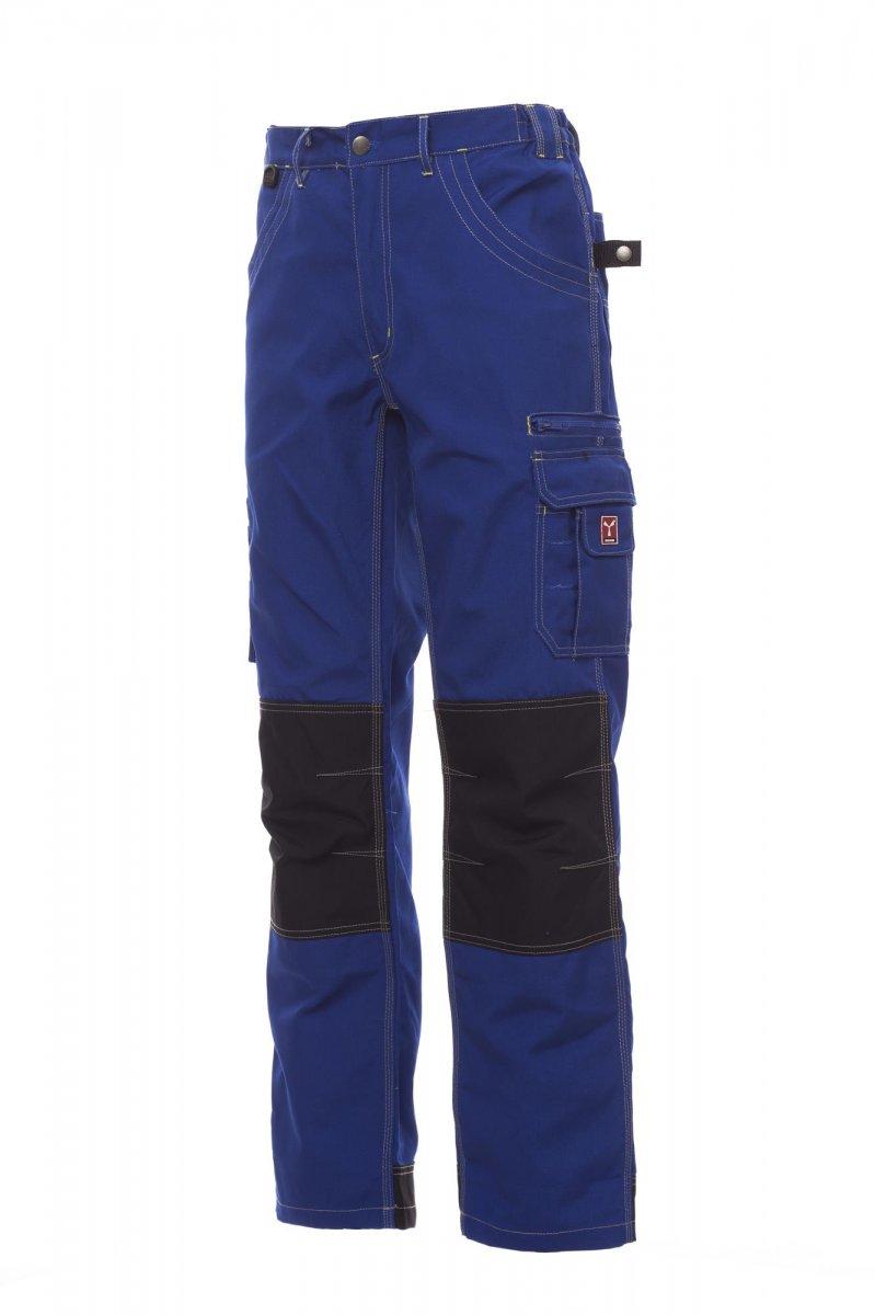 VIKING. Pantalon para todo el año con rodilleras Cordura reforzadas