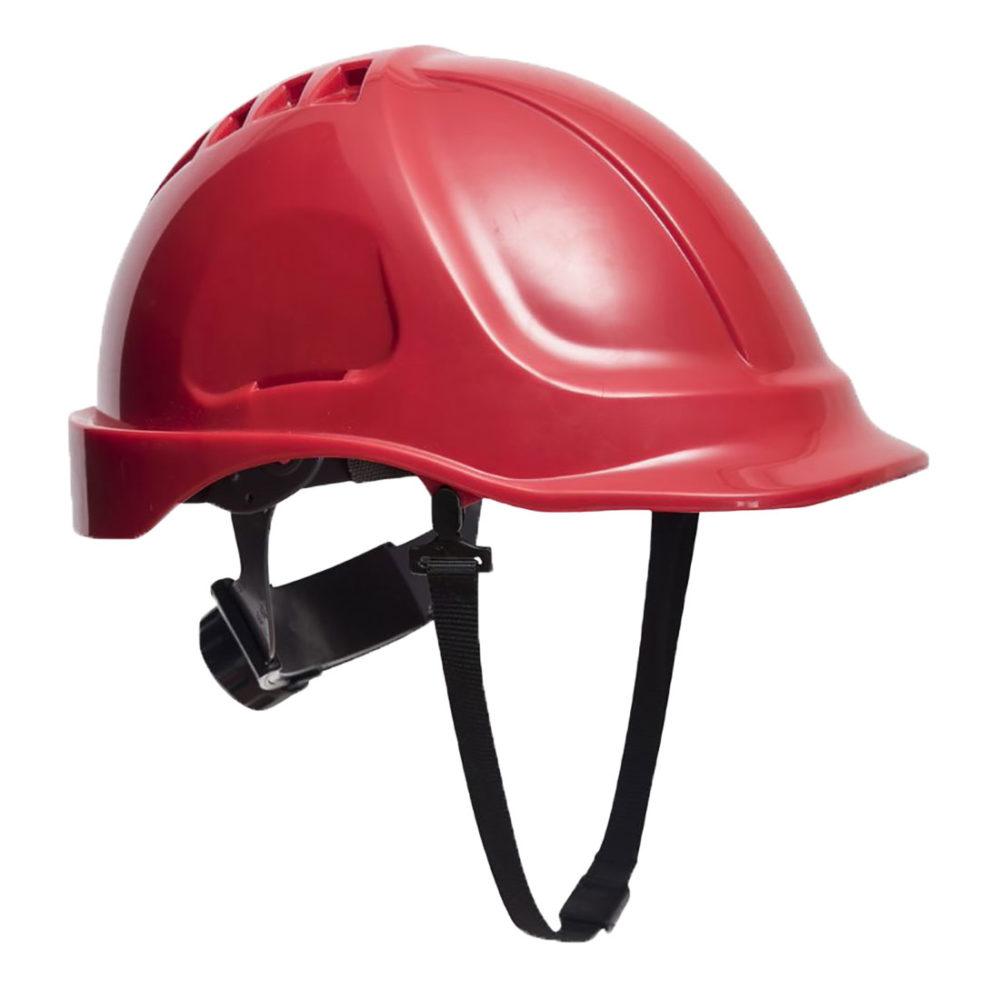 PW55 – Casco Endurance con visor