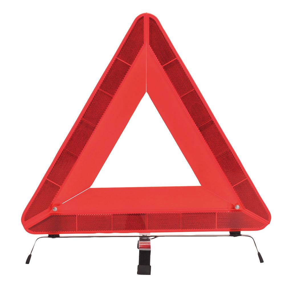 HV10 – Triángulo plegable  Naranja