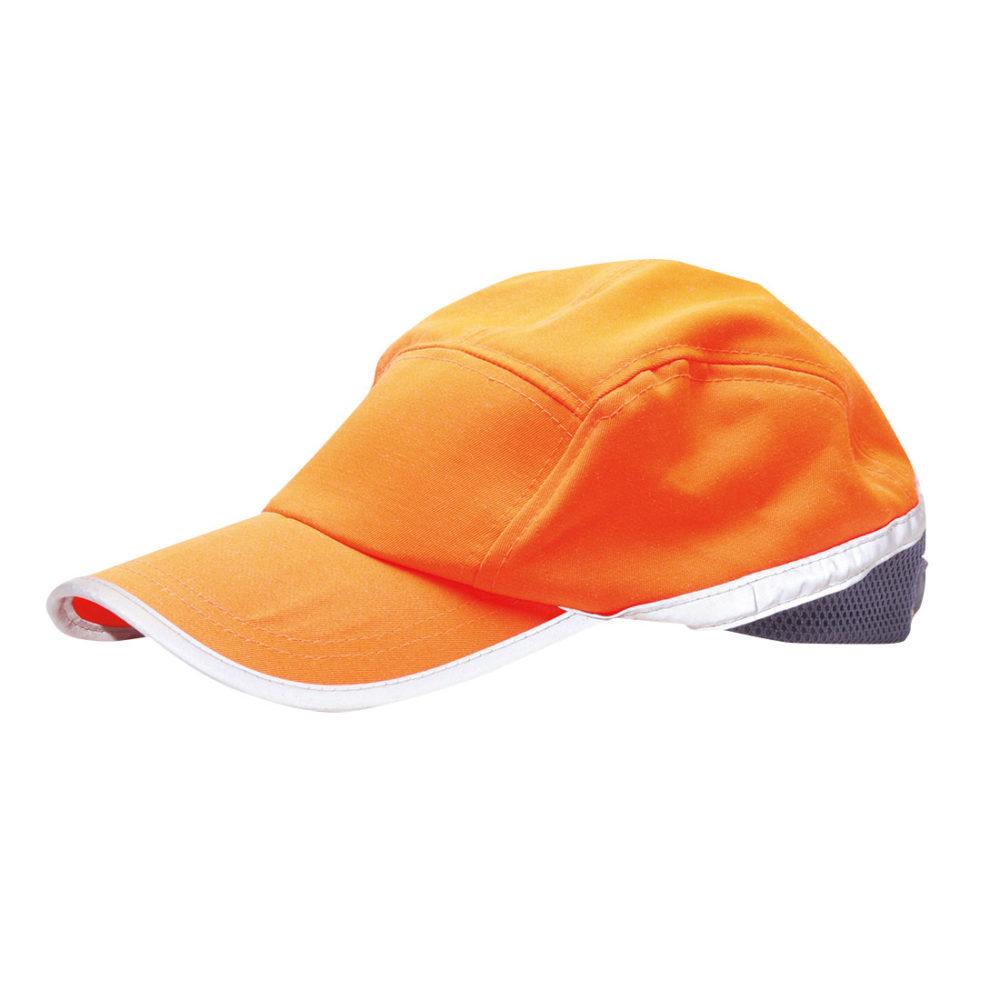 HB10 – Gorra de baseball de alta visibilidad